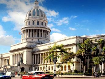 Havana Classic Tour
