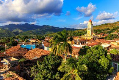 Trinidad and Cienfuegos Tour