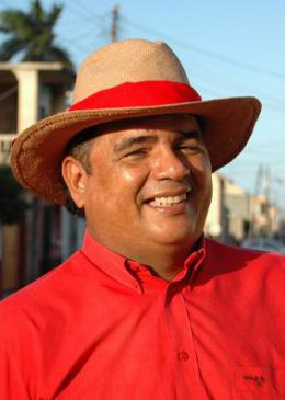 Roberto-Blanco Tour Guide