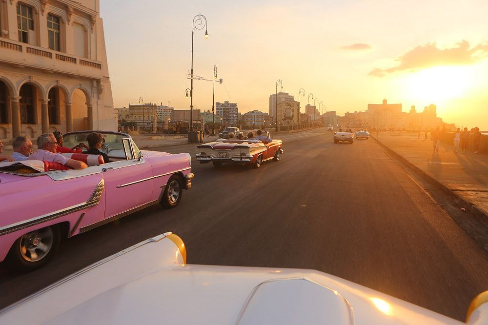 Varadero to Havana Private Tour