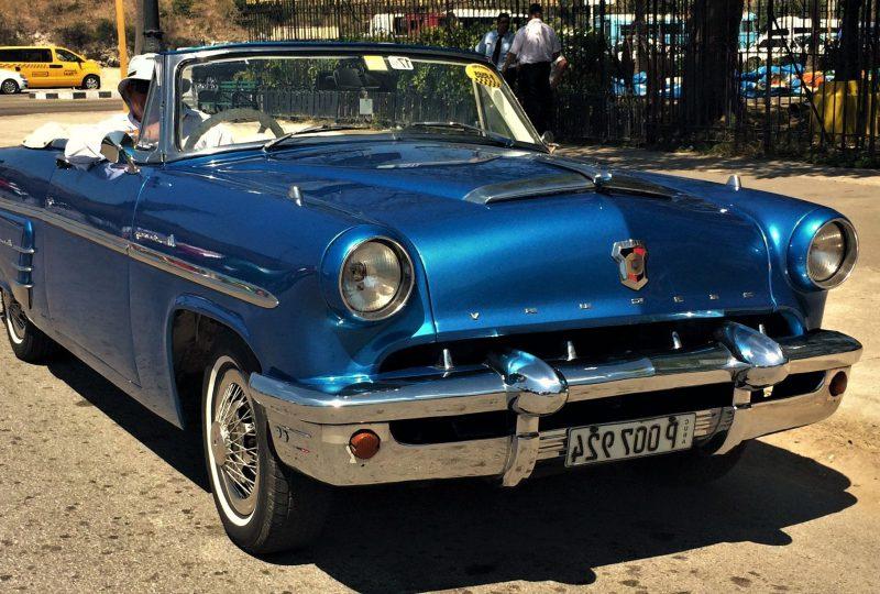Mercury 1954 in Havana 3