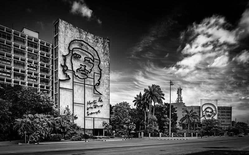 Ernesto Che Guevara Building