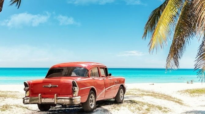 How to get from Havana to Varadero (featured)