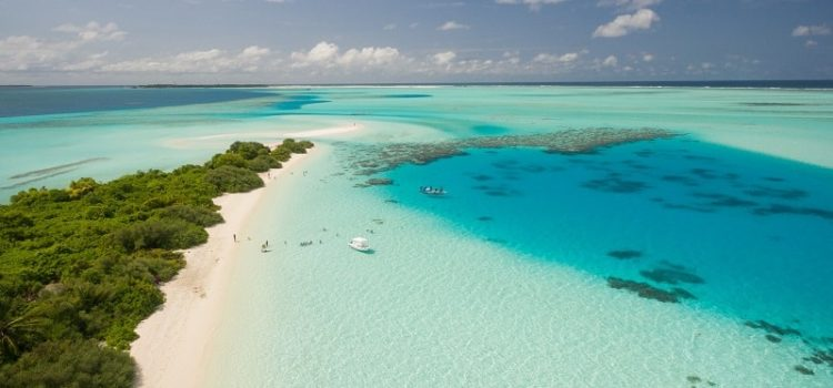 Cays in North of Cuba