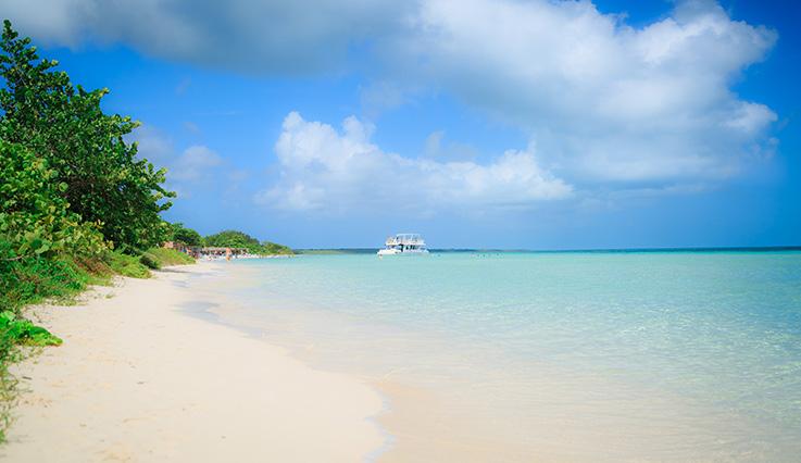 Cuba Cayo Coco Beach