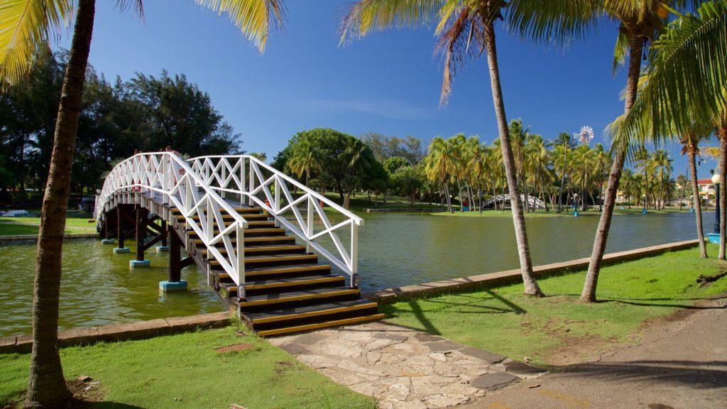 Josone-Park